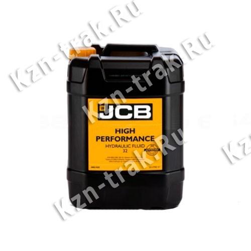 Масло гидравлическое JCB HP32 [4002/1025E] для JCB 540-170